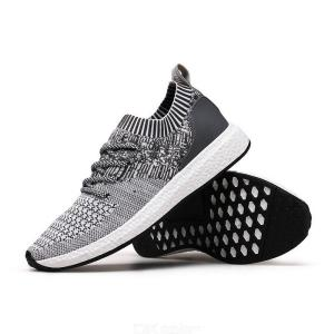 Mens Breathable Running Shoes Fashion Casual Soft Sneaker Shoes