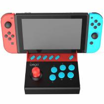 PG-9136-USB-Arcade-Joystick-For-Nintend-Switch-Single-Rocker-Games-Joystick-For-Switch-Ns-With-8-Tubro-Action-Buttons