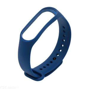 TPU Wrist Strap Solid Color waterproof High quality For Xiaomi Band 4