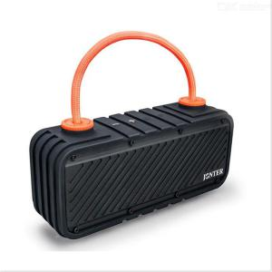 M22 Portable Wireless Bluetooth Speaker With Handle Design, Waterproof Subwoofer Sound Box Support TF Card  FM