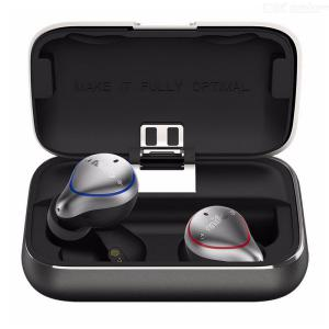 Mifo O5 Wireless Bluetooth 5.0 In-Ear Earphone Waterproof Stereo Headset  with Charging Box for Phone