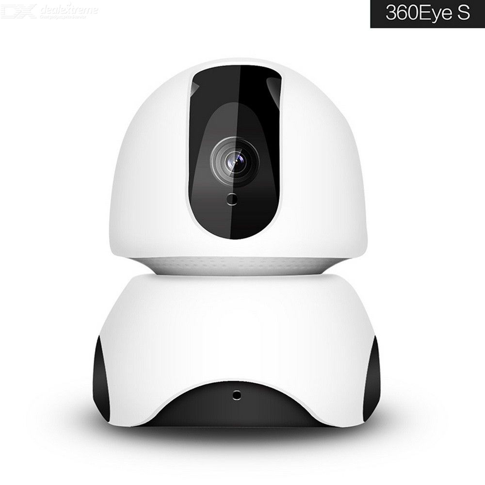 EC30 Home Security Camera 720P IP Camera With Motion Detection Night Vision  Two-way Talk