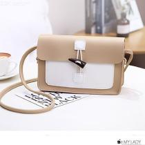 Shoulder-Bag-PU-Leather-Fashionable-Simple-Compact-Crossbody-Bag-for-Women
