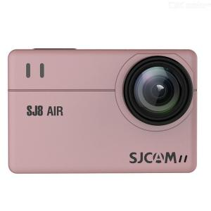 SJCAM SJ8AIR 1080P HD Action Camera 14.24MP 170 Degrees Wide Angle Underwater Sports Cam