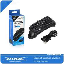 Digital-Chatpad-Bluetooth-Wireless-Keyboard-For-PS4-Controller