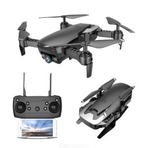 X12 Portable RC Quadcopter 720P HD 6CH 4-Axis Drone With Altitude Hold And Headless Modes