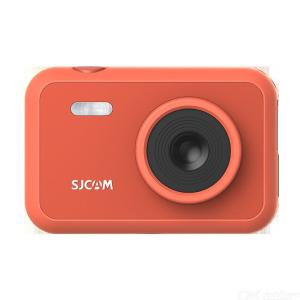 SJCAM Portable Cute Soft Rubber Drop-Resistant 5.0MP Childrens Camera For Kids Gift
