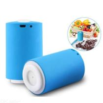 Olygus-Mini-Vacuum-Sealer-Automatic-Cordless-Kit-with-5-Reusable-Zipper-Bags-for-Kitchen-Food-Storage-Blue