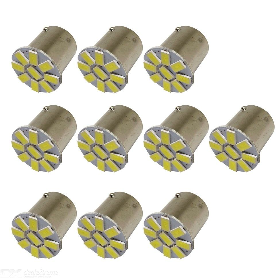 Brand Shenglei 9 Lamps Patch Bulb Type 5630 12V24V Optional Type11561157 Packed In Tens