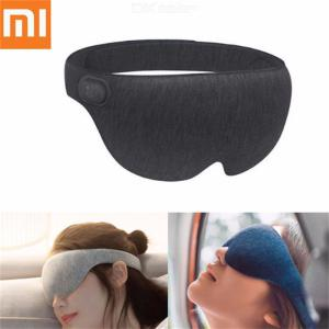 Original Xiaomi Mijia Ardor 3D Stereoscopic Hot Compress Eye Mask With Surround Heating Relieve Fatigue For Work Study Rest