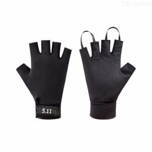 Mens Cycling Gloves Non-slip Windproof Road Bike Gloves