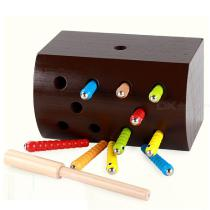 Cute-Magnetic-Wooden-Insect-Toy-Set-Early-Educational-Insect-Catching-Game-For-Children