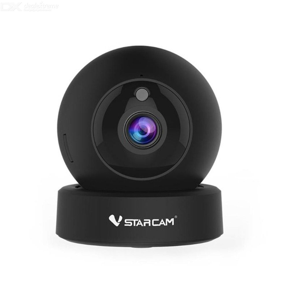 Vstarcam G43S Security Camera 1080P HD WiFi IP Camera With Two-way Talk Night Vision Motion Detection