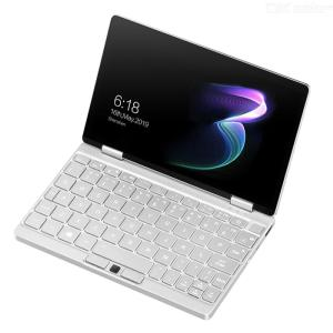 One Netbook One Mix 3 8.4 Inch Pocket Laptop Intel Core M3-8100Y Dual-Core W 1PC Stylus - EU Plug