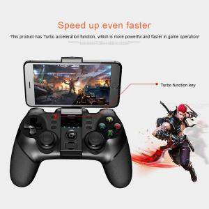 IPEGA 9076 Batman Bluetooth Wireless Gamepad Game Controller With 2.4G Wireless Receiver For PC Phone Tablet TV Box