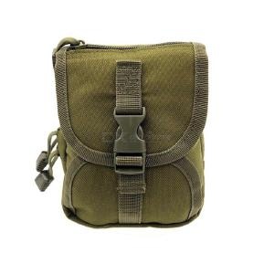Outdoor Sports Small Pockets Multi-Function Tactical Storage Bag Camouflage Accessory Bag