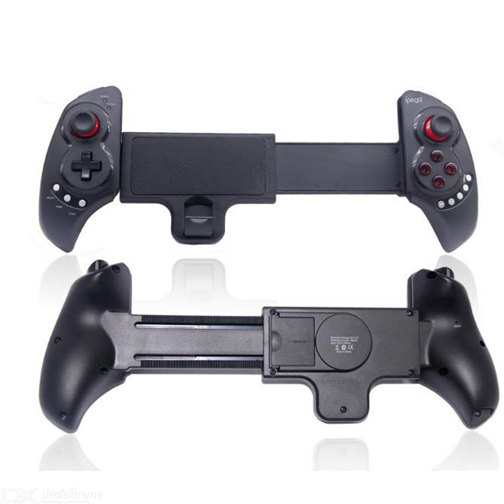 IPEGA PG-9023 Bluetooth Gamepad Wireless Telescopic Game Controller Practical Stretch Joystick Pad For IOSAndroidWindows