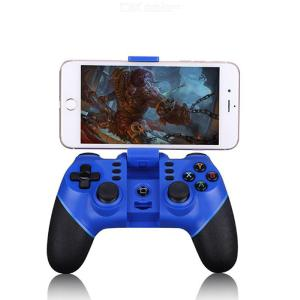 X6 Bluetooth Wireless Gamepad Game Controller For IOS Android Smartphone Tablet Smart TV Set-top Box