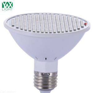YWXLight E27 20W Led Plant Grow Light Bulb, Full Spectrum 200 LEDs RED Blue Growing Light AC 85265V