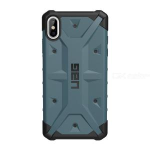 UAG Anti-drop Phone Case Protective Shell Heavy Duty Protection Back Cover for Apple iPhone Xr