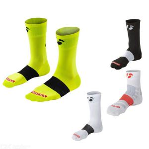 Men Color Block Outdoor Sports Basketball Breathable Mid Crew Training Socks