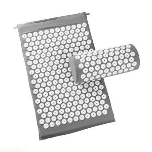 Acupressure Mat Pain Relief Massage Set For Back Neck And Muscle Relaxation