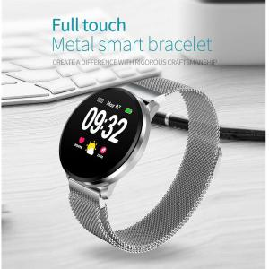 1.22 Inch IPS Display Smart Watch IP67 Waterproof Blood Pressure Heart Rate Monitor Intelligent Bracelet For Android IOS
