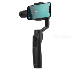 MOZA MINI MI 3-Axis Handheld Gimbal Stabilizer Support Wireless Charging for Smartphone iPhone X XR 8 Samsung Galaxy S9 Note 9