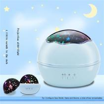 Romantic-LED-Projector-Lamp-Colorful-Rotating-Bedside-Starlight-USB-Charging-Ambient-Light-For-Home