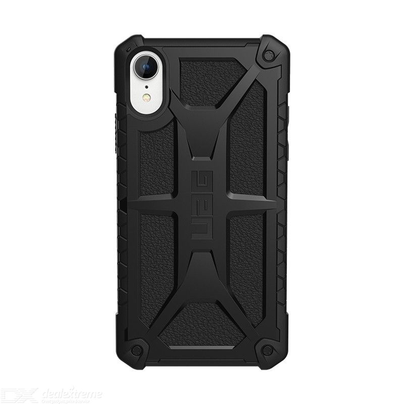UAG Monarch Feather Light Rugged Phone Case Military Drop Tested for iPhone Xs Max Case - 6.5 Inch