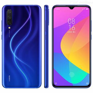 Xiaomi CC9 6.39 Inch 6GB RAM 64GB/128GB ROM Smart Phone Octa Core Snapdragon 710 48MP Camera - US Plug