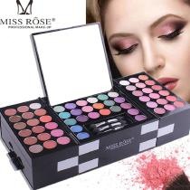 Professional-Makeup-Kit-All-in-one-Cosmetics-Set-142-Eyeshadows-3-Color-Blushes-3-Eyebrow-Powders