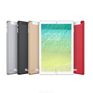KB10 Premium 10 Inch Metal Shell A7 Quad-Core Android Tablet PC With 1GB RAM 16GB ROM