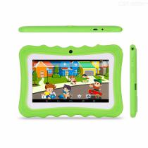 KB-07Tab-Portable-Cute-512MB-RAM-8GB-ROM-Childrens-7-Inch-Tablet-With-Non-Slip-Protective-Case-For-Kids