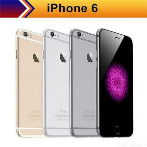 Original Apple IPhone 6 Dual Core IOS Mobile Phone, 4.7 Inch IPS 1GB RAM 4G LTE Unlocked Used Cell Phone - EU Plug