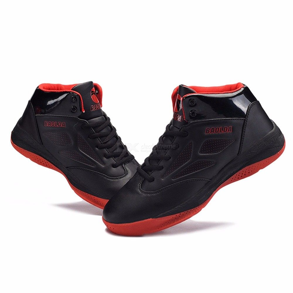 Round Toe Sneakers For Men