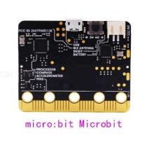 Micro-Bit-Development-Board-Microbit-NRF51822-Master-Card-Phython-Graphic-Programming