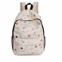 Fashion-Casual-All-match-Backpack-Large-Capacity-Schoolbag-Portable-Shoulder-Bag-For-Women