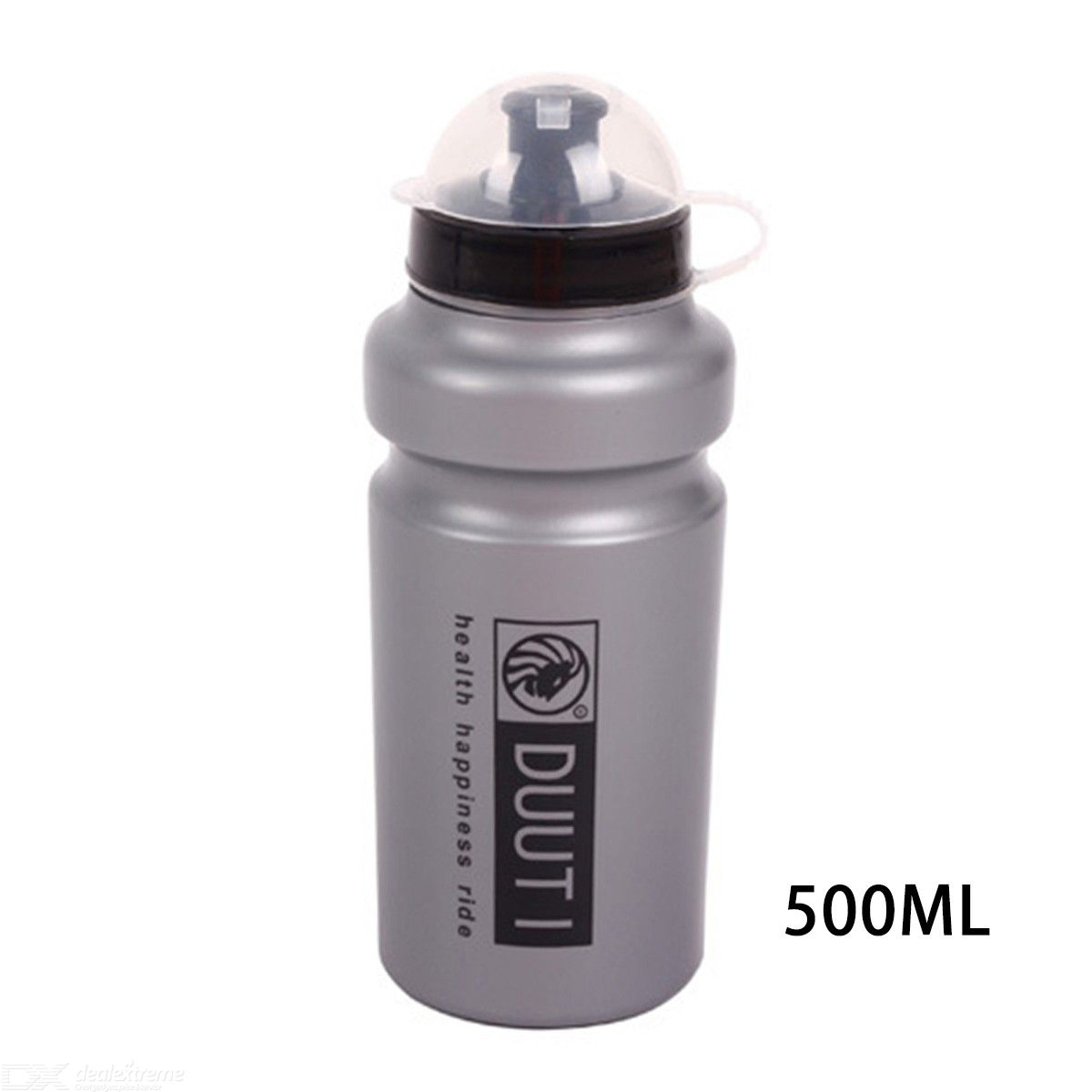 Portable Bicycle Water Bottle Practical Mountain Cycling Bike Kettle For Outdoor Sports