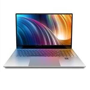 Core I3 15.6 Inch Laptop With 8GB RAM 256GB Hard Disk, IPS Display Win10 OS Notebook With Backlit Keyboard - EU Plug