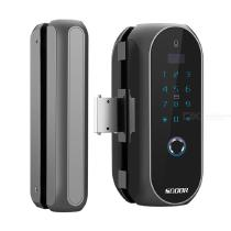 Glass-Door-Smart-Fingerprint-Password-Lock-Remote-Semiconductor-Lock-For-Access-Control-System