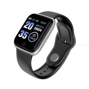 M6 Smart Band Watch Colorful Screen Fitness Tracker Waterproof Sport Passometer Bluetooth Wristband For IPhone Android