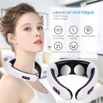 Electric-Pulse-Massager-TENS-Neck-Back-Massaging-Unit-With-6-Modes-10-Intensity-Settings