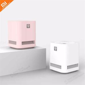 Original Xiaomi Youpin Air Purifier Photocatalytic Removal Of Aldehyde Mini USB Air Refreshing Block For Car Home Odor Cleaning