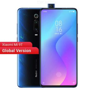 Global Version Xiaomi Mi 9T 9 T Redmi K20, Snapdragon 730 Octa-Core 6.39 Inch AMOLED Display 48MP Camera 4000mAh NFC - US Plug