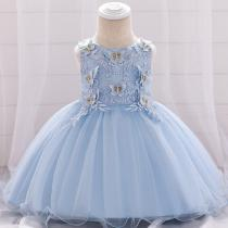 Baby-Girl-Dress-Formal-Christening-Birthday-Party-Princess-Dresses-With-Flower-Butterfly-Embroidery-Appliques