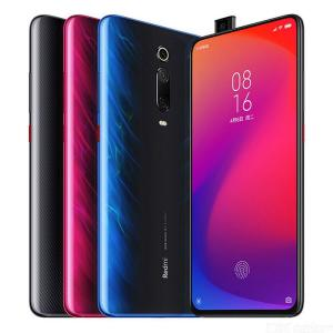 Global Xiaomi Redmi K20 Pro  Mi 9T Pro Phone With Snapdragon 855 Octa-Core 48MP+20MP 4000mAh 6.39 Inch Full Screen - US Plug
