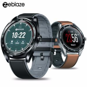 Zeblaze NEO IP67 Waterproof 1.3 Inch IPS Color Screen Smartwatch Smart Watch With Heart Rate Monitor Sports Tracker