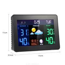 TS-70-Wireless-Weather-Station-Clock-Indoor-Outdoor-Digital-Thermometer-Hygrometer-Calendar-Moon-Phase-Display