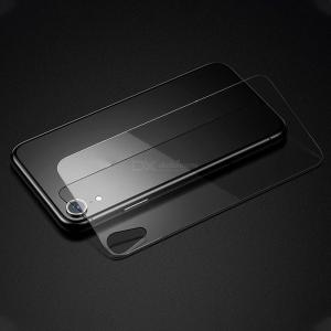 Baseus Phone Hydrogel Film Tempered Glass Front Back Film Screen Protector Set For IPhone XR/XS/XS Max